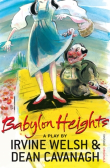 Babylon Heights, Paperback / softback Book
