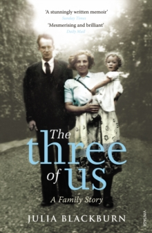 The Three of Us : A Family Story, Paperback / softback Book