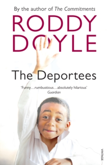 The Deportees, Paperback Book
