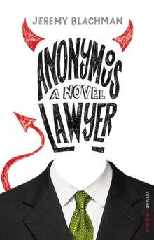 Anonymous Lawyer, Paperback Book