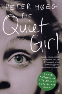 The Quiet Girl, Paperback Book