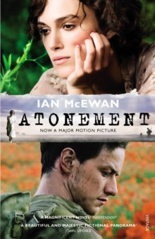 Atonement, Paperback Book