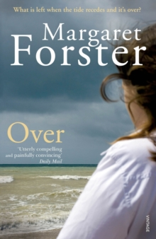 Over, Paperback Book
