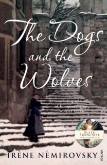 The Dogs and the Wolves, Paperback / softback Book