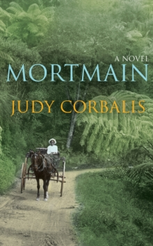 Mortmain, Paperback Book
