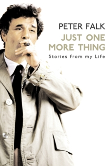 Just One More Thing, Paperback / softback Book