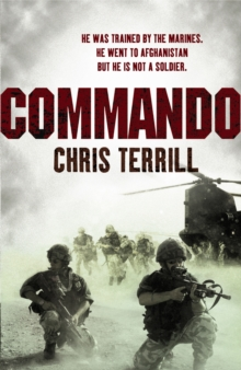 Commando, Paperback / softback Book
