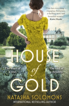 House of Gold, Paperback / softback Book