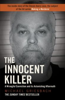 The Innocent Killer, Paperback Book