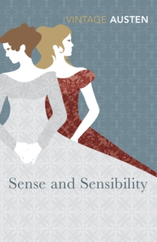 Sense and Sensibility, Paperback / softback Book