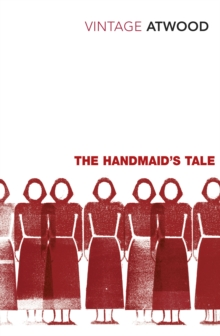 The Handmaid's Tale, Paperback Book