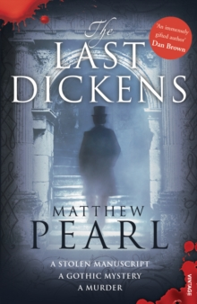 The Last Dickens, Paperback Book