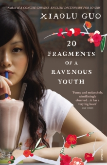 20 Fragments of a Ravenous Youth, Paperback Book