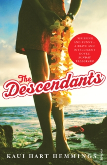The Descendants, Paperback Book