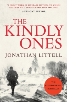 The Kindly Ones, Paperback / softback Book
