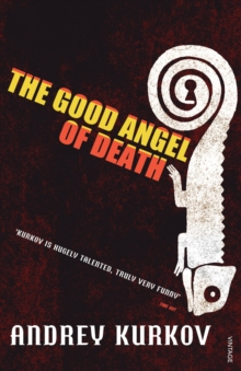 The Good Angel of Death, Paperback Book
