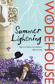 Summer Lightning : (Blandings Castle), Paperback / softback Book