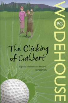 The Clicking of Cuthbert, Paperback Book