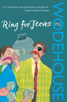 Ring for Jeeves : (Jeeves & Wooster), Paperback Book