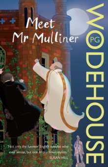 Meet Mr Mulliner, Paperback / softback Book