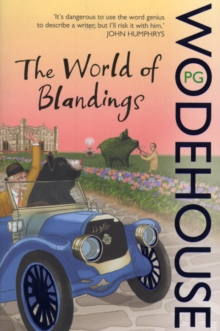 The World of Blandings : (Blandings Castle), Paperback / softback Book