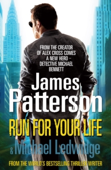 Run For Your Life : (Michael Bennett 2), Paperback Book