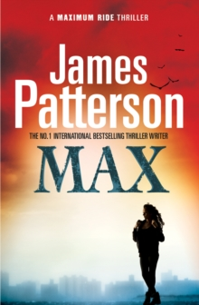 Maximum Ride: Max, Paperback Book