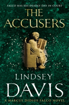 The Accusers : (Falco 15), Paperback Book