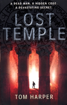 Lost Temple, Paperback Book