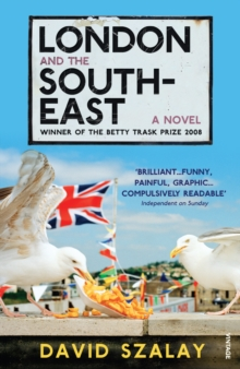 London and the South-East, Paperback Book