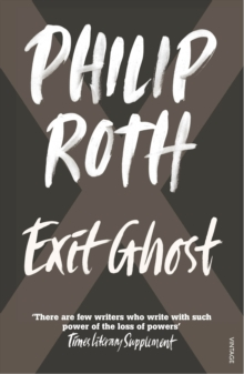 Exit Ghost, Paperback Book