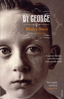 By George, Paperback Book