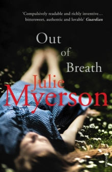 Out of Breath, Paperback Book
