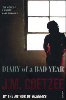 Diary of a Bad Year, Paperback / softback Book
