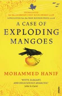 A Case of Exploding Mangoes, Paperback Book