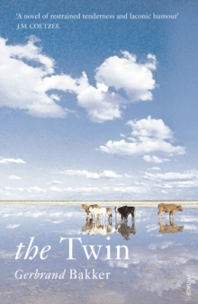 The Twin, Paperback Book