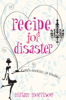 Recipe For Disaster, Paperback Book