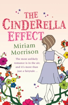 The Cinderella Effect, Paperback Book
