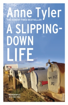 A Slipping Down Life, Paperback Book
