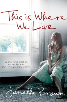 This is Where We Live, Paperback Book