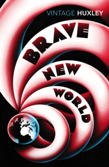 Brave New World, Paperback Book