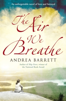 The Air We Breathe, Paperback Book