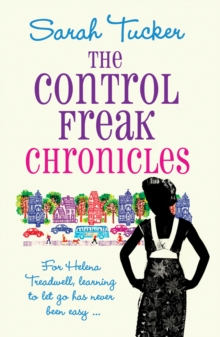 The Control Freak Chronicles, Paperback Book