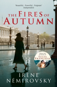 The Fires of Autumn, Paperback Book