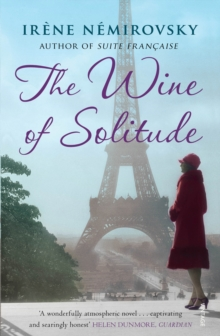 The Wine of Solitude, Paperback Book