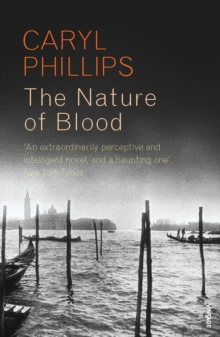 The Nature of Blood, Paperback Book