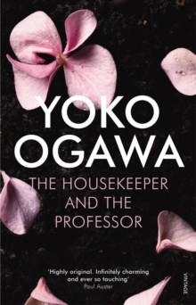 The Housekeeper and the Professor, Paperback / softback Book