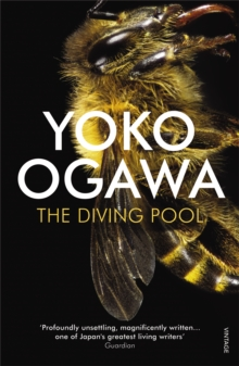 The Diving Pool, Paperback / softback Book