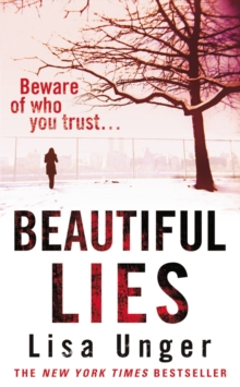 Beautiful Lies, Paperback Book