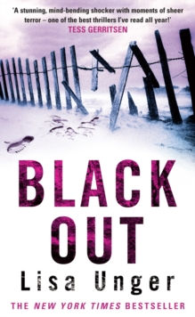 Black Out, Paperback Book